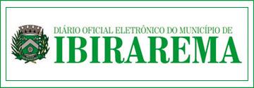 Diario Oficial Ibirarema